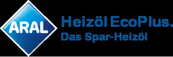 Beer Energien das Sparheizöl ARAL-Heizoel-EcoPlus-Logo