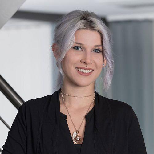 Beer Energien Assistenz der Geschäftsführung Beratung Verkauf Katrin Goeppel