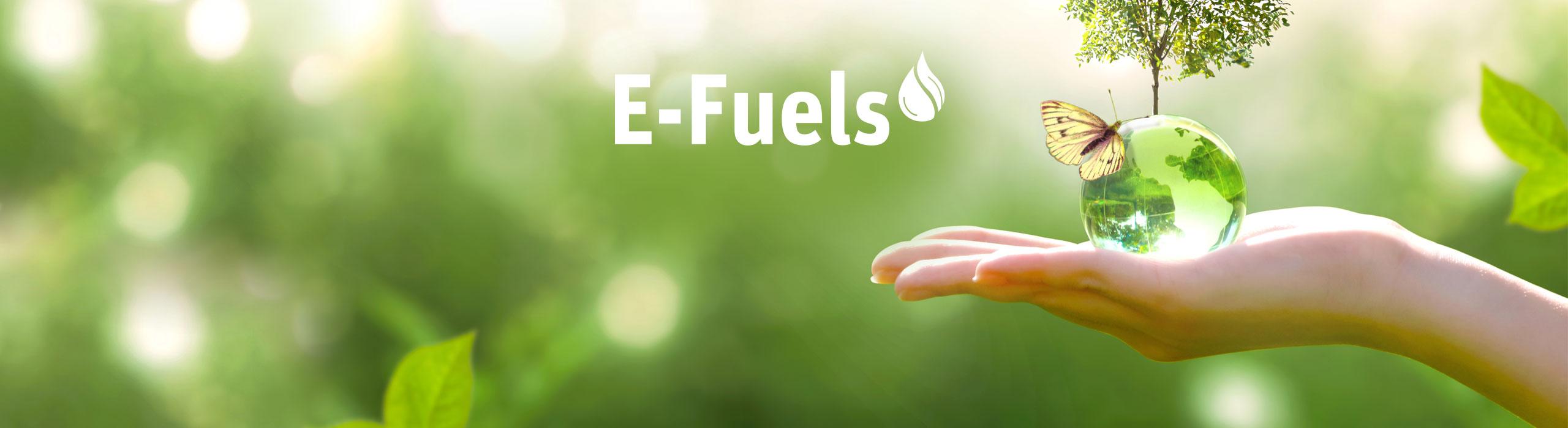 Beer Energien E-Fuels die Lösung für eine klimaneutrale Zukunft